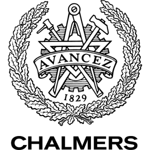 Chalmers University of Technology Logo