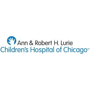 Ann & Robert H Lurie Children's Hospital of Chicago Logo