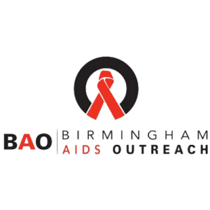 Birmingham AIDS Outreach Logo