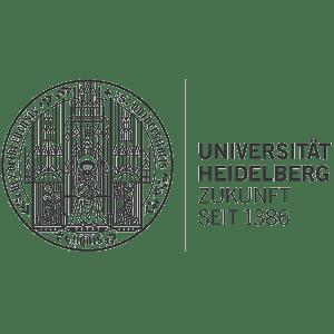 University of Heidelberg Logo
