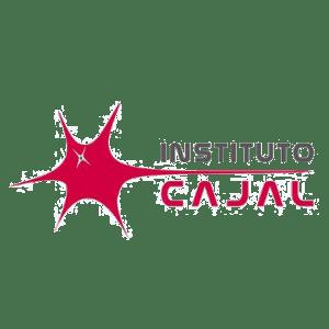 Cajal Institute Logo