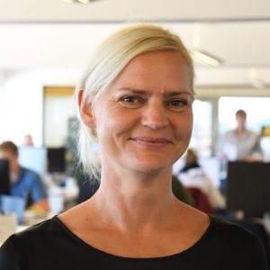 Nadia Pedersen