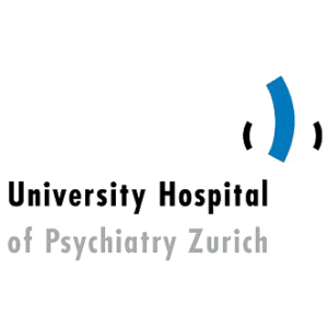 University Hospital of Psychiatry Zurich Logo