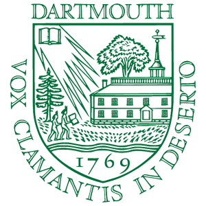 Dartmouth ​College Logo