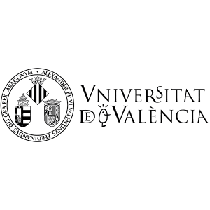University of Valencia Horizontal Logo