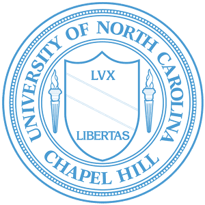 University of North Carolina Chapel Hill Logo