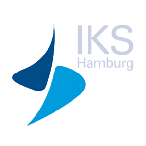 Innovations Kontakt Stelle (IKS) Logo