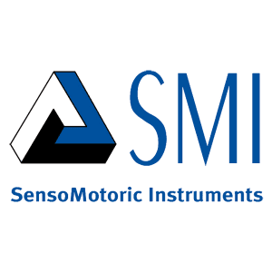 SMI SensoMotoric Instruments Logo