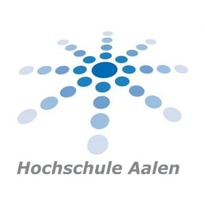 Aalen University of Applied Sciences logo