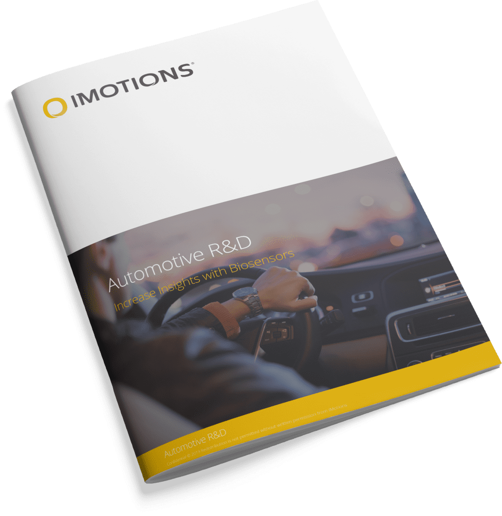 imotions automotive brochure cover