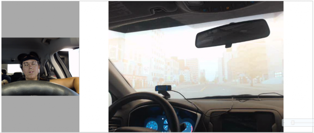 Driving cognitive workload 2