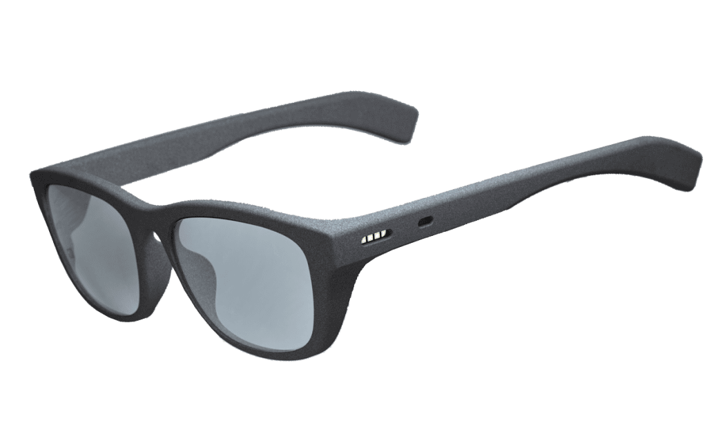 pupil labs invisible glasses