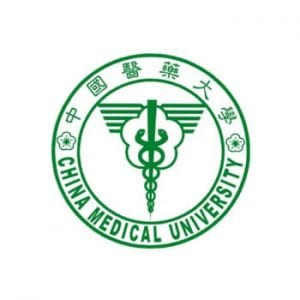 China Medical University Taichung Taiwan Logo