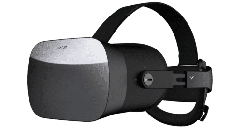 Varjo VR-2 Eye Tracking Headset