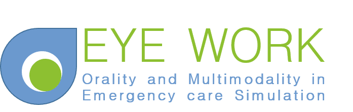 Eyework Project Healthcare