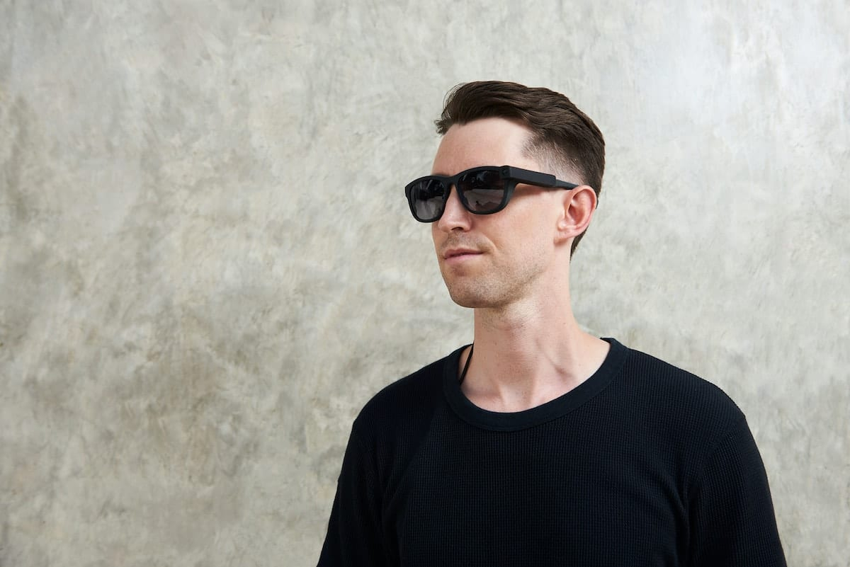Pupil Invisibe Labs Eye Tracking Glasses