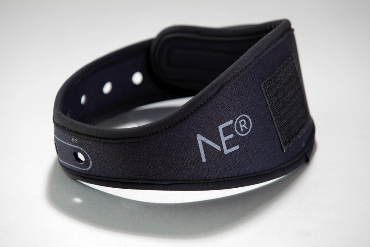 Neuroelectrics Enobio 8 with Headband