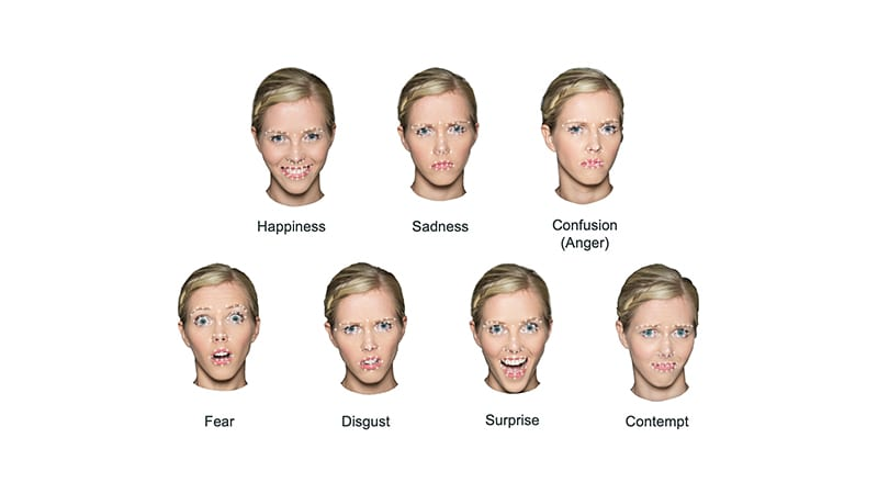 Facial Expression Analysis with Realeyes in iMotions