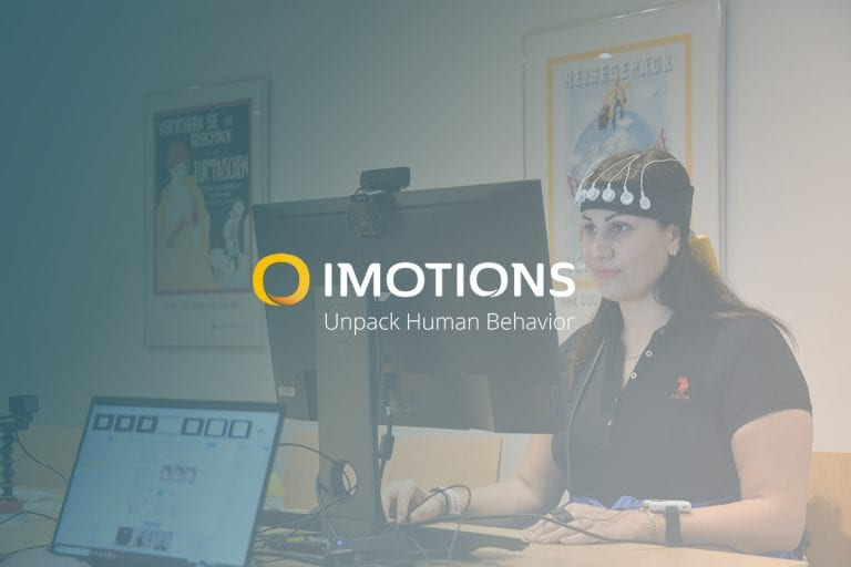 iMotions Lab Deep Dive