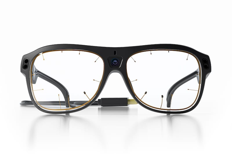 Eye Tracking Glasses Tobii Pro 3