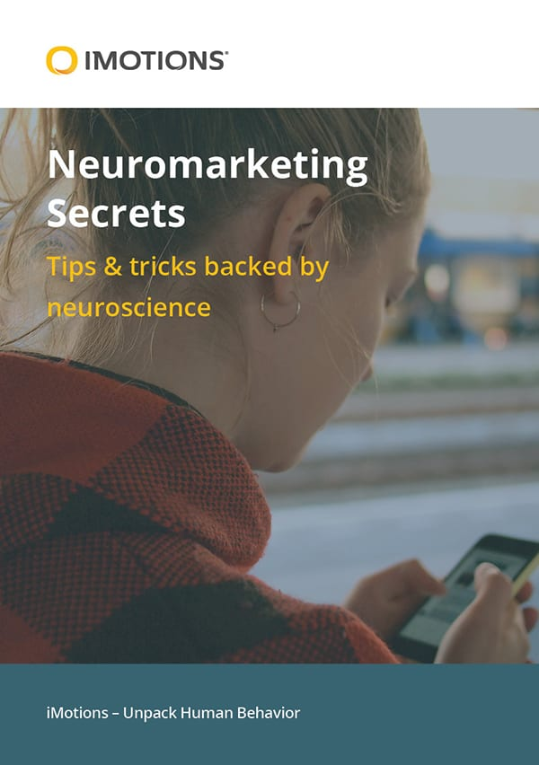 Free knowledge on Neuromarketing