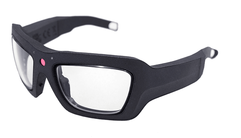 Viewpointsystem VPS 19 glasses