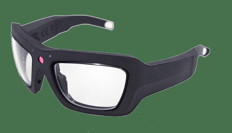 Viewpointsystem VPS 19 Eye Tracking Glasses