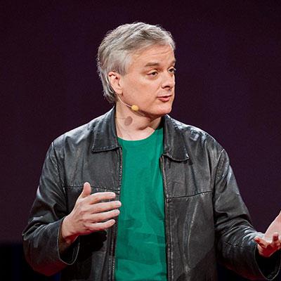 Neuroscientist, Philosopher