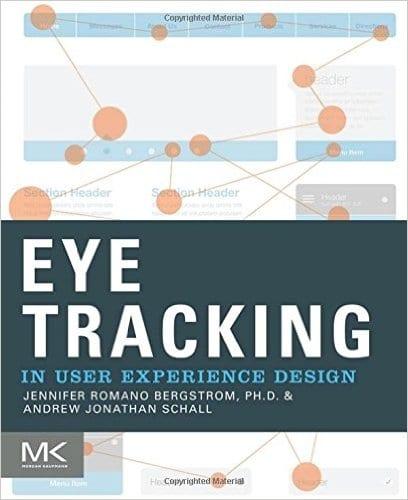 Eyetracking methods