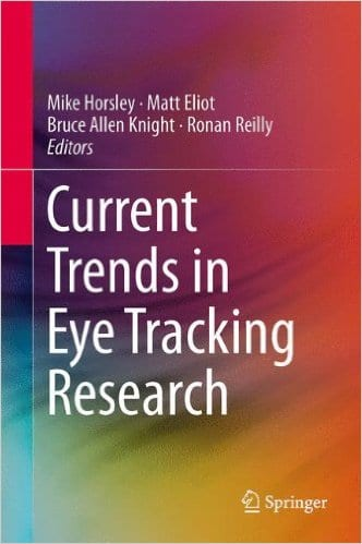 Current trends in eyetracking research