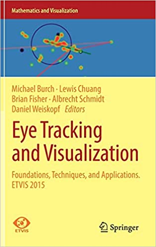 Eye Tracking and Visualization book