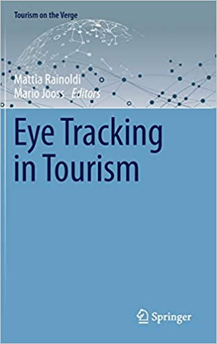 Eye Tracking in Tourism
