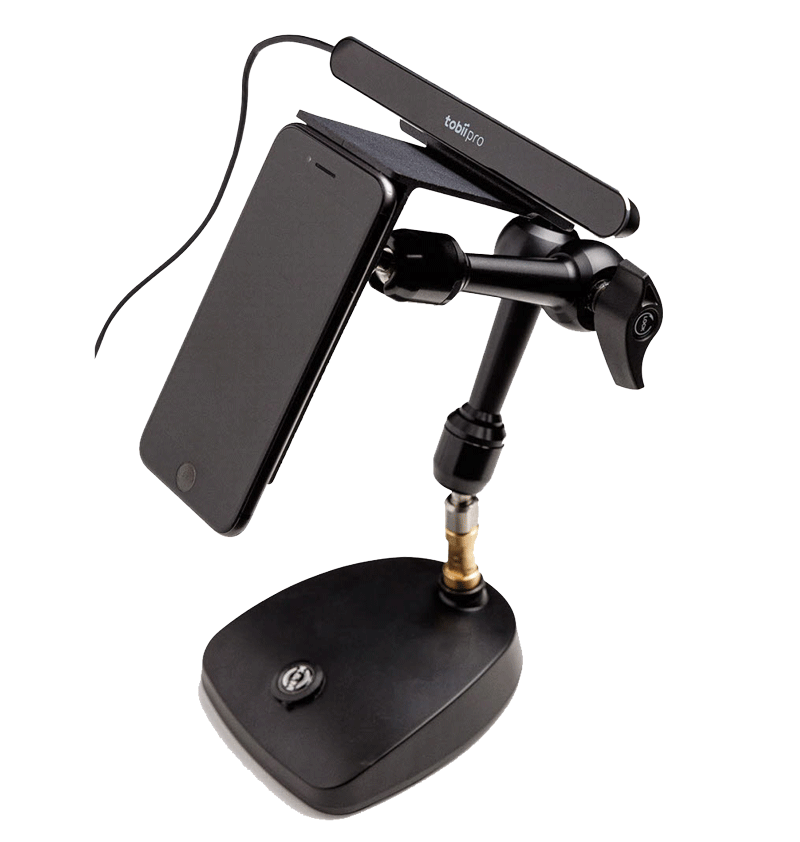 Mobile Testing Accessory