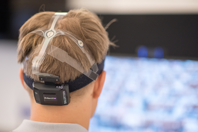 EEG in Autism Research
