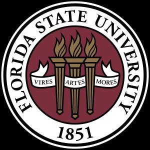 Florida state Uni Logo